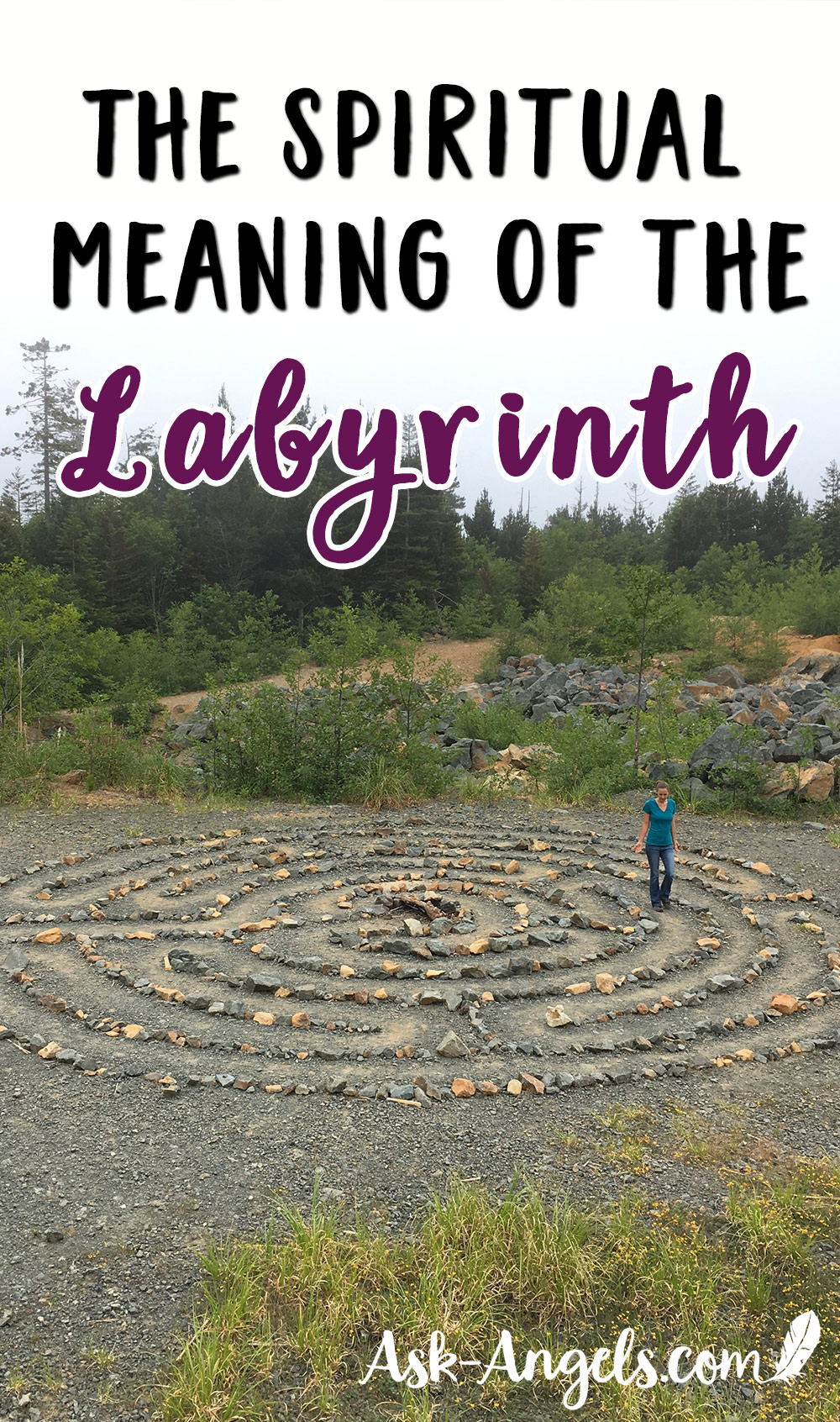 Labyrinth Spiritual Meaning