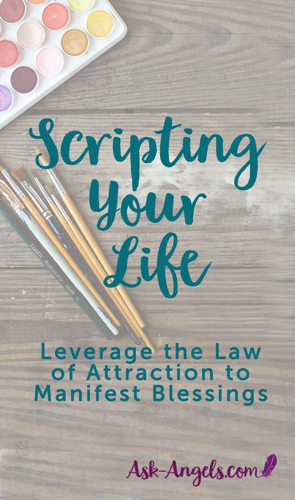 Scripting Law of Attraction