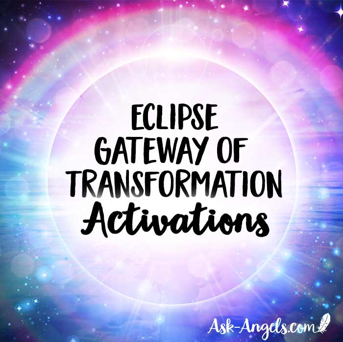 Eclipse Gateway of Transformation Activations