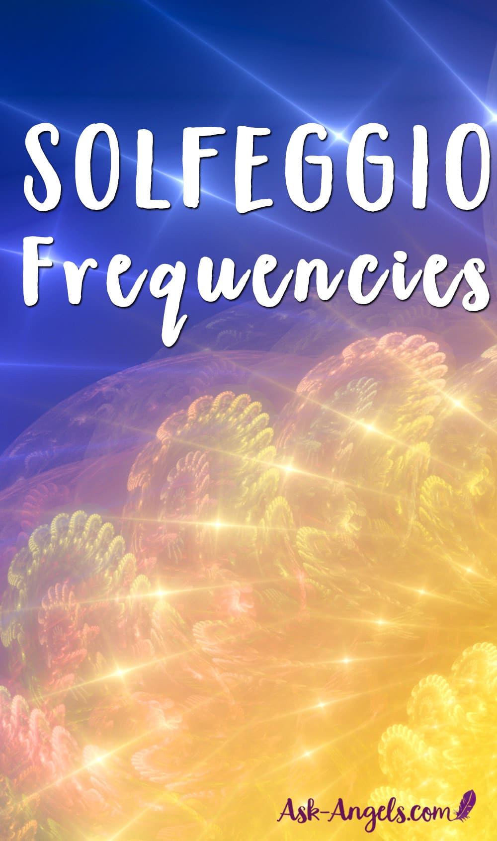 23 Facts - Solfeggio Frequencies and 528hz Love Frequency