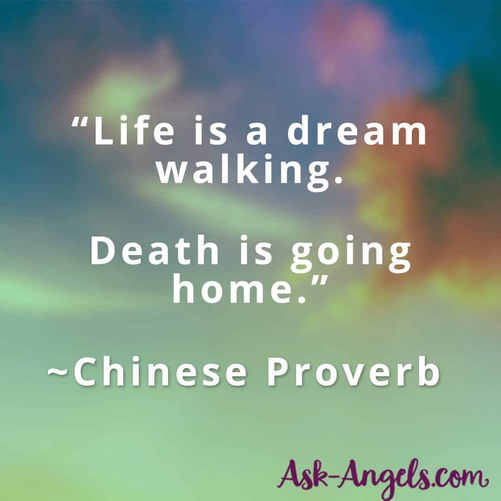 Lovely 33 Remembrance Quotes About Life After Death