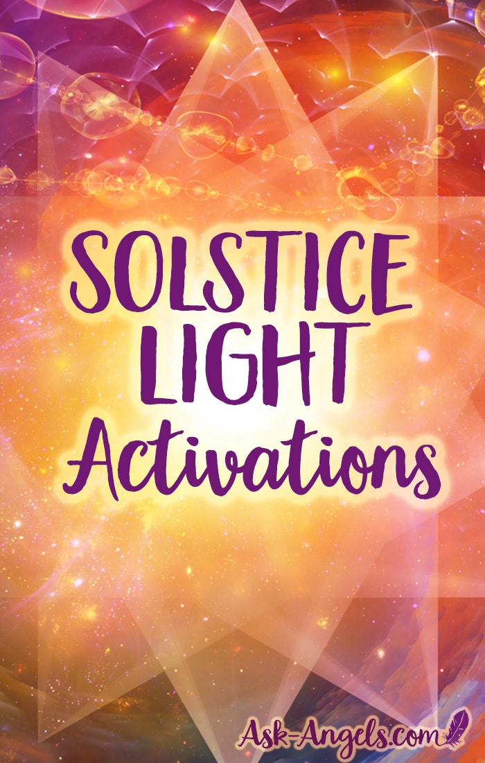 Solstice Light Activations