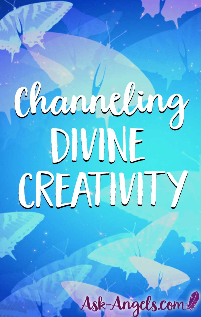 Channeling Divine Creativity