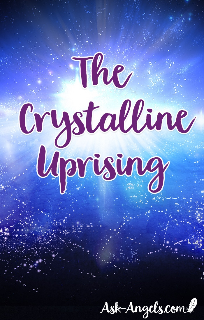 The Crystalline Uprising