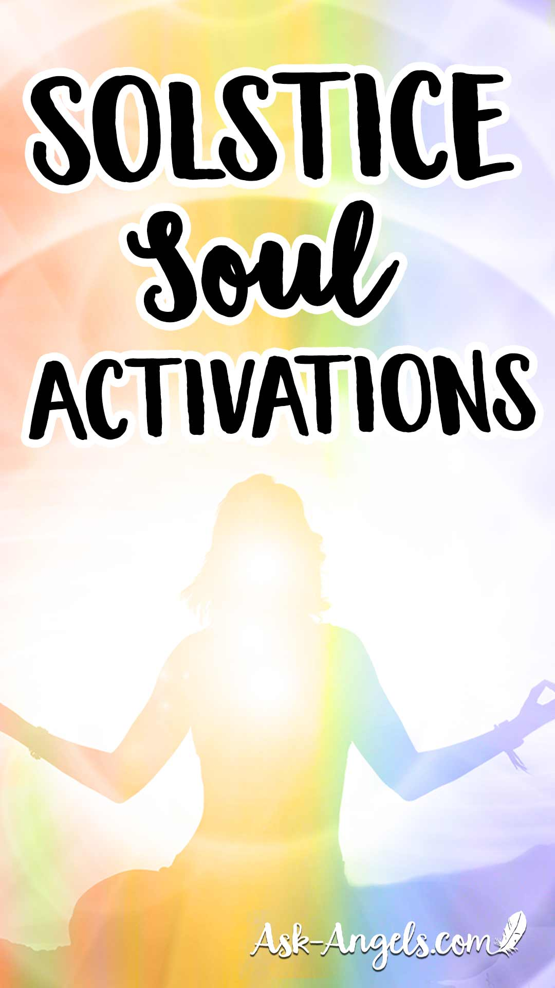 Solstice Soul Activations