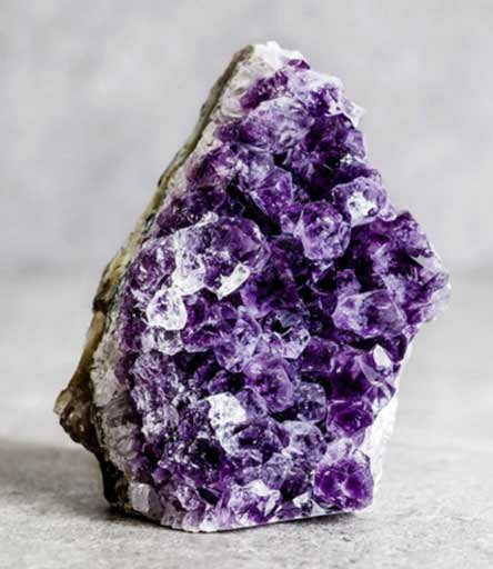 Amethyst is a powerful addition to any desk or workplace. Click to learn more about why