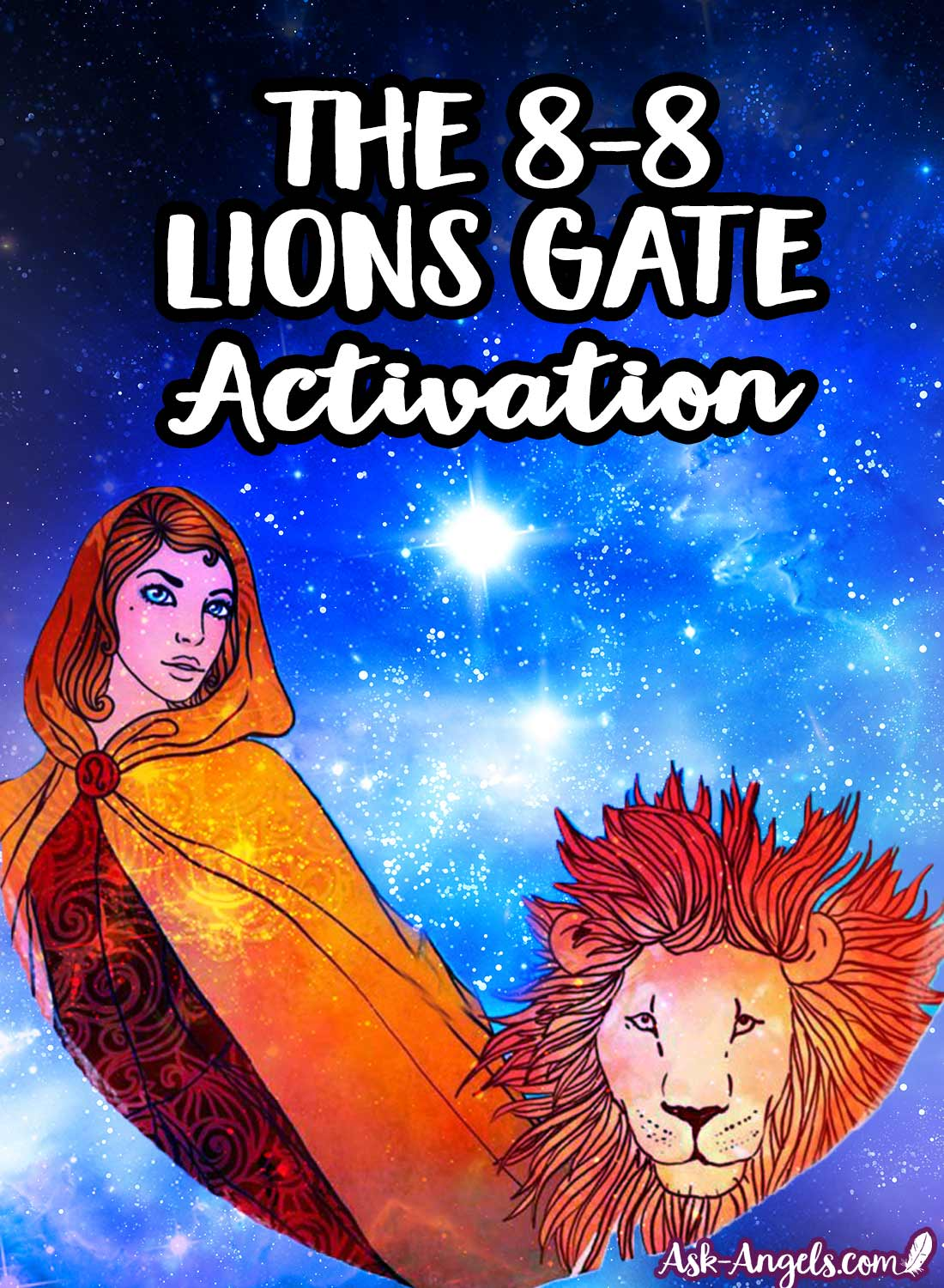 Lions Gate Activation