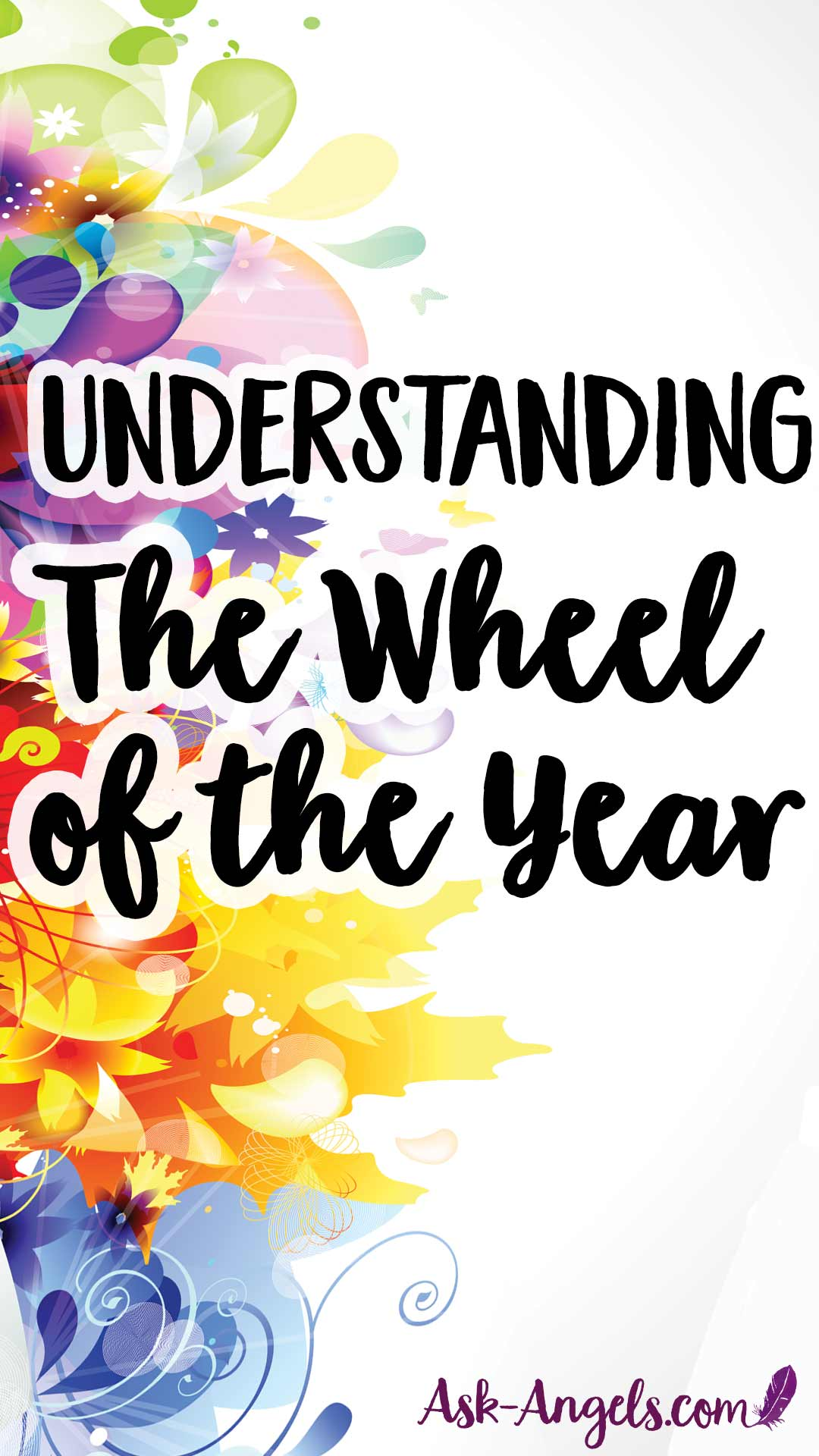 Understanding the Wheel of the Year and how to use it to deepen your connection with Gaia Mother Earth and the natural cycles of life.