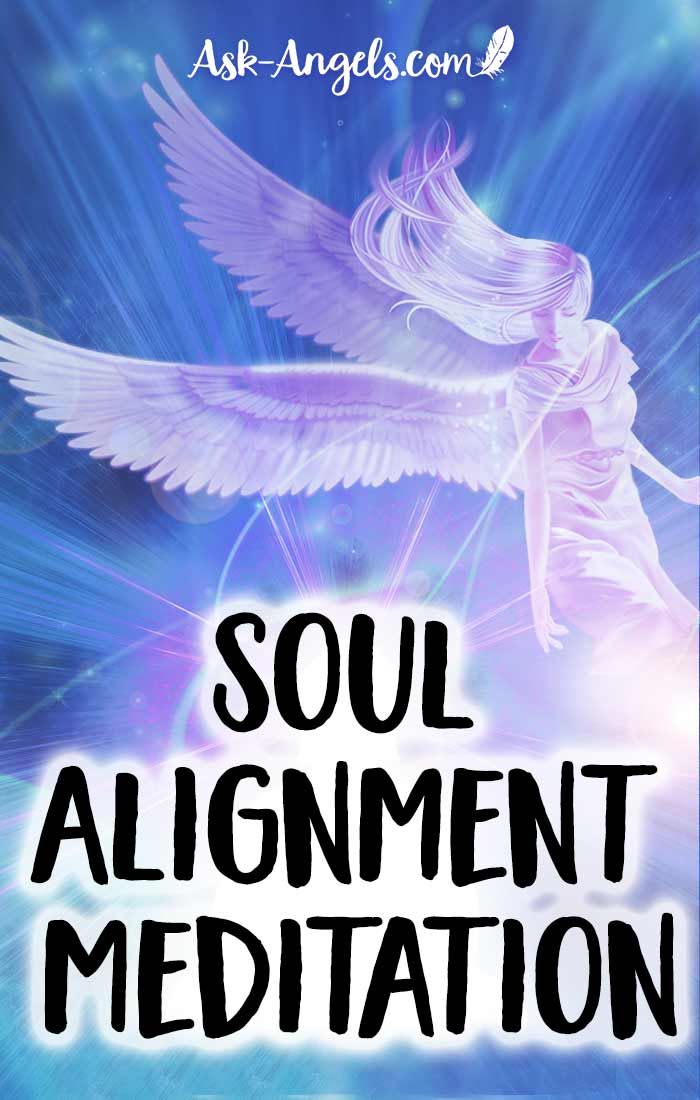 Soul Alignment Healing Meditation