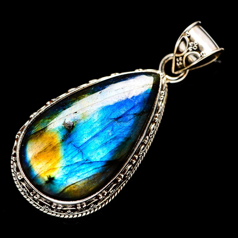 Labradorite - Crystals for Travel