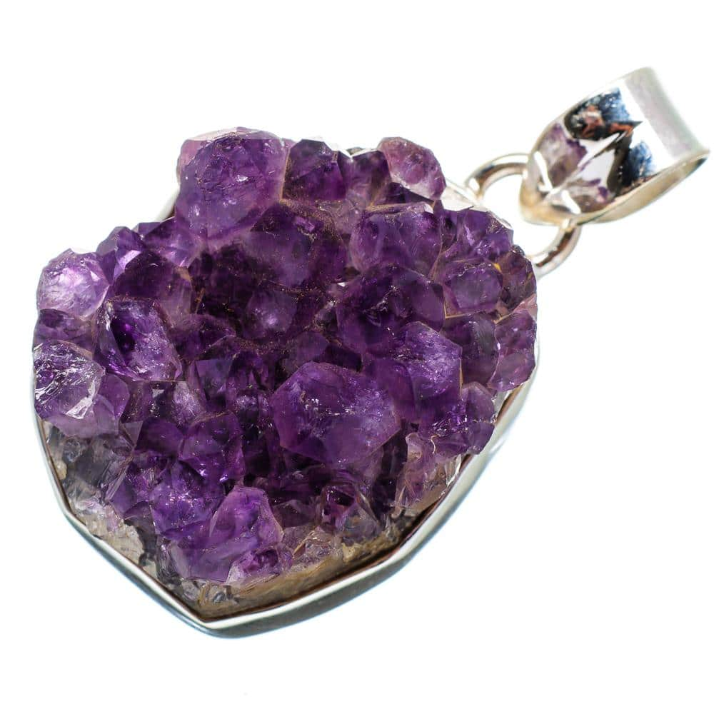 Amethyst - Crystals for Travel