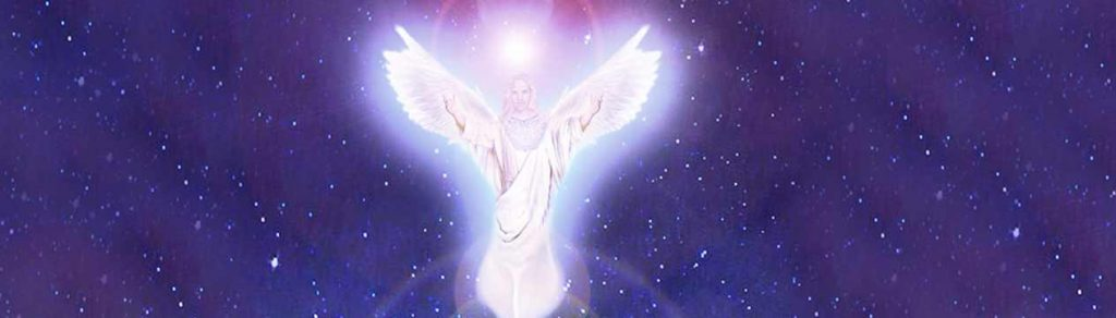 Inner Peace Meditation with Archangel Michael - Ask-Angels com
