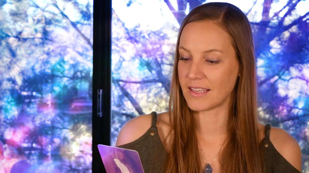Angel Intuition Course
