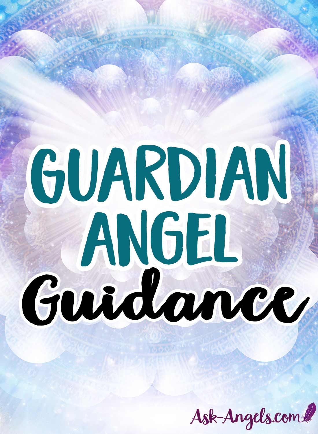Guardian Angel Meditation