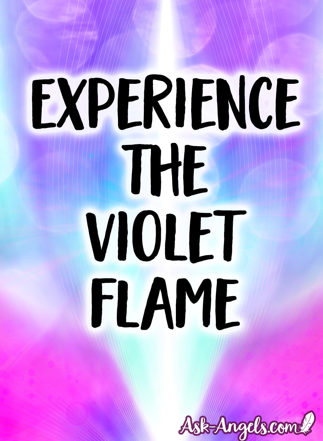 Experience The Violet Flame