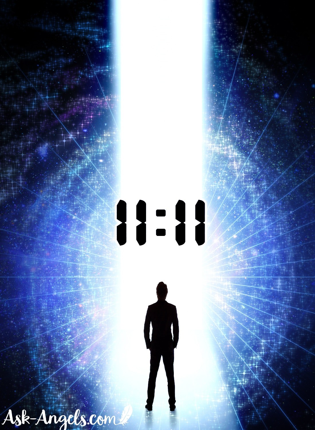 11-11 Spiritual Meaning and Portal of Light